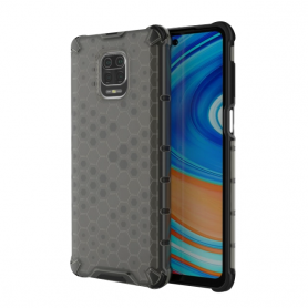 Forro Auaan Honeycomb para Redmi Note 9S/9Pro